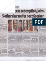 Philippine Daily Inquirer, May 16, 2019, Alvarez seeks redemption, joins 5 others in race for next Speaker.pdf