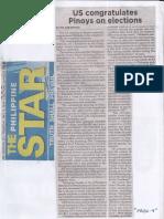 Philippine Satr, May 16, 2019, US congratulates Pinoys on elections.pdf