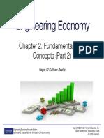 Chapter 2 Economy Engineering