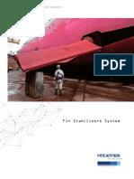 Fin Stabilizers Mp 03 14