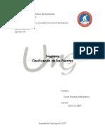 Diagrama de clasificacion de Puentes.docx