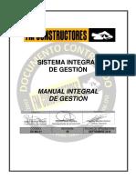 DG-MA-01 Manual Integral de Gestión FM REV 06