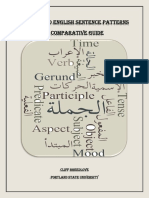 Arabic and English Sentence Patterns_ A Comparative Guide.pdf