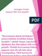 (B.Indonesia) Materi definisi karya ilmiah populer.pptx