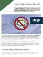 Desactivar Deep Frezze sin contraseña.docx