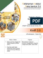 2018 Modul KmR 6.1 (MT)