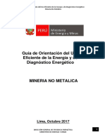Guia Mineria No Metalica