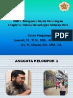 Akuntansi Forensik Chapter 5
