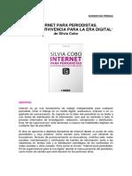 DP- Internet Para Periodistas de Silvia Cobo Esp