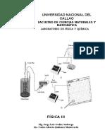 Guia de Laboratorio de Fundamentos Fisicos de Electricidad y Magnetismo