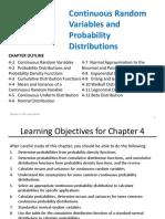 Exercise Probability