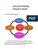 Elemente de marketing, distribuție si vânzări.docx