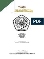 Makalah Hepatitis FINAL