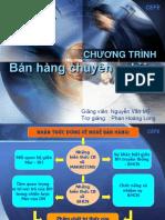 Ban hang chuyen nghiep2010.ppt