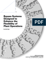 HP LP Bypass Systems