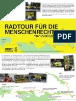 AI_Radtour 10.-17.08.2019 Flyer