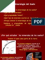 Rocas y Minerales (Edafologia)