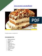 Desert prajitura cu nuci caramelizate.docx