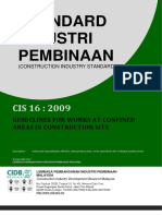 CIS16-2009_Guidelines for Works at Confined Areas in Construction Site