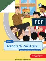 Buku Guru Kelas 3 Tema 3 Revisi 2018.pdf