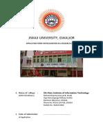 jiwaji research centre.docx