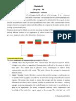 PR Communication (Module-II)