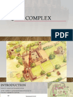Qutb Complex and Fatehpur