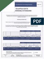 TT-ST-002 REV 0 SmartPlant DATA DELIVERBALE STANDARD.pdf