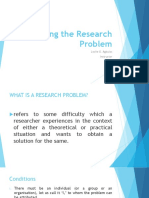 Writing Chpt3 Quantitative Research Methods