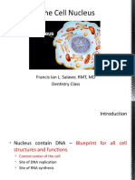 Nucleus presentation