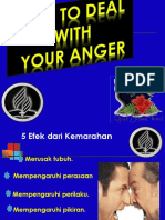 Deal With Anger
