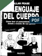 Pease - Lenguaje del cuerpo.pdf