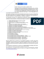 Comunicado Entrega de Incentivos Abril de 2019 R2-2018-2 (1)