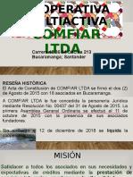Exposicion Seminario Sectores Especiales Comfiar Ltda (1)
