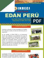Expo. Edan Peru - 2018