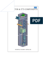 Elevator and Its Components Manual_old Version