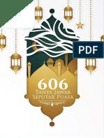 606 Tanya Jawab Seputar Puasa - @mawaddahcenters.pdf