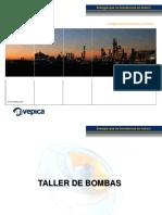 Modulo III Bombas Vepica