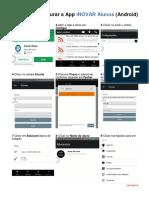 App Inovar Alunos-Manual