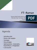FT-Raman.ppt