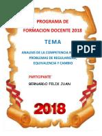tarea capacit docente 2018 (1).docx