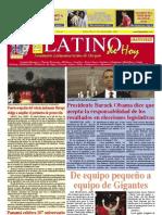 El Latino de Hoy Weekly Newspaper   11-03-2010