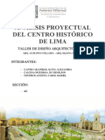 CENTRO HISTÓRICO DE LIMA - CALCINA, CASTRO, CISNEROS.pdf