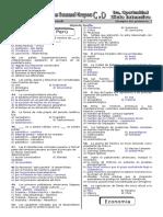 2º Examen c y d 2008