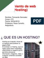 Hosting.pptx