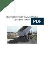 PROCEDIMIENTOS DE TRABAJO SEGURO MANEJO MANUAL DE CARGAS.docx