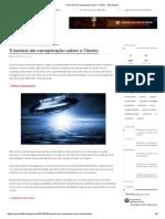 5 Teorias Da Conspiração Sobre o Titanic - Assustador