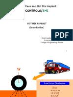 HMA (Introduction)-SICCION 2015