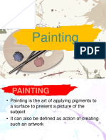 Group 1 Painting