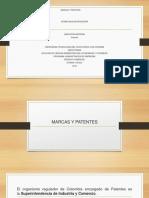 trabajo MARCAS Y PATENTES.pptx